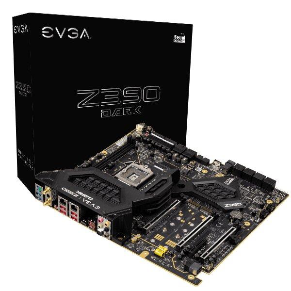 EVGA Z390 Dark 131-CS-E399-KR