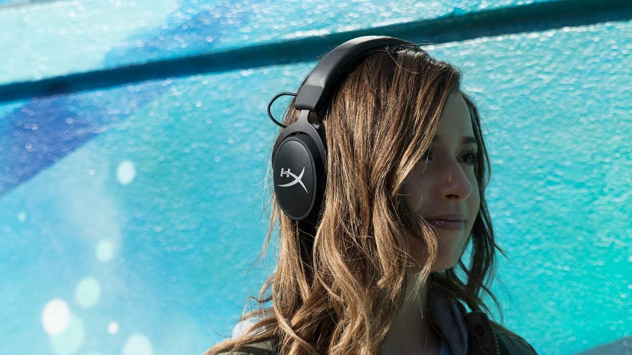 HyperX Cloud Mix: Bluetooth-Gaming-Headset startet in Deutschland