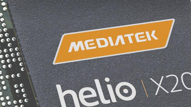 Patentverletzung: AMD verklagt MediaTek wegen Grafikpatenten