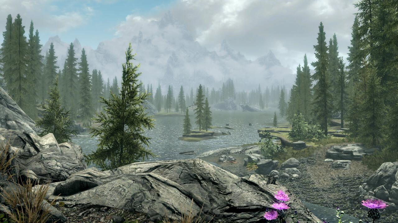 Skyrim Together: Multiplayer-Mod für Bethesda-RPG bald als Beta