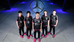 SK Gaming: Mercedes-Benz und 1. FC Köln werden Teilhaber
