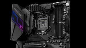 128 GByte RAM: Auch Z390-Mainboards von Asus erhalten BIOS-Updates