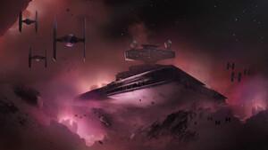 Electronic Arts: Star-Wars-Spiel mit Open-World-Charakter gestrichen