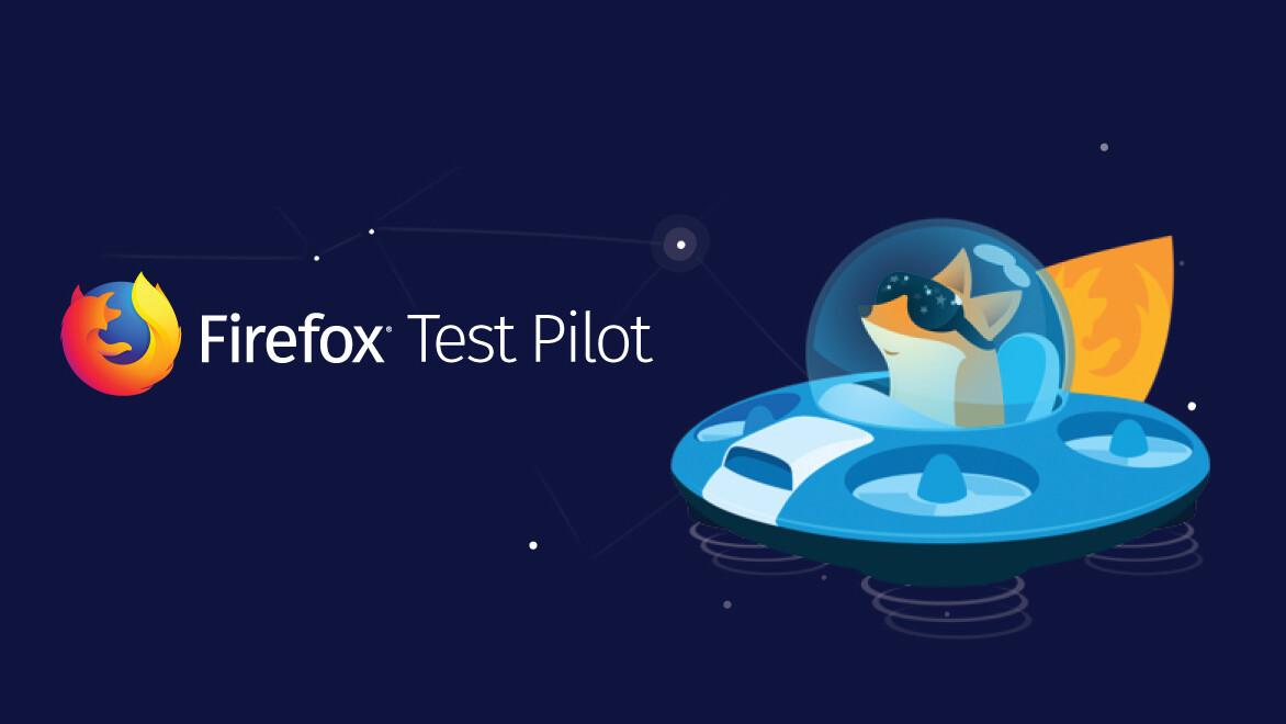 Firefox: Erfolgreiches Test-Pilot-Programm wird eingestellt