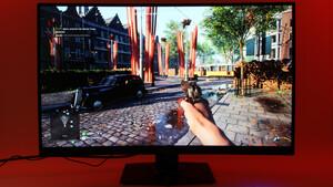 """ViewSonic XG3240C im Test: 32""""-Monitor mit WQHD, 144 Hz und HDR10 für Spieler"""