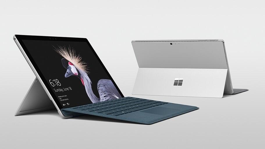 Windows 10 & Surface: Microsoft trifft Vorbereitungen für faltbare Displays