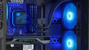 SilentiumPC Navis RGB: AiO-Wasserkühlung mit RGB zum kleinen Preis