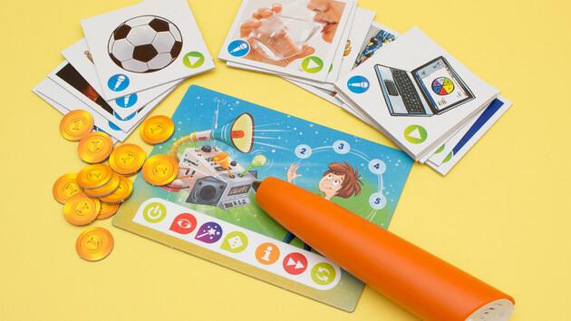 Ravensburger Tiptoi Create im Test: Der sprechende Stift hört jetzt auch zu
