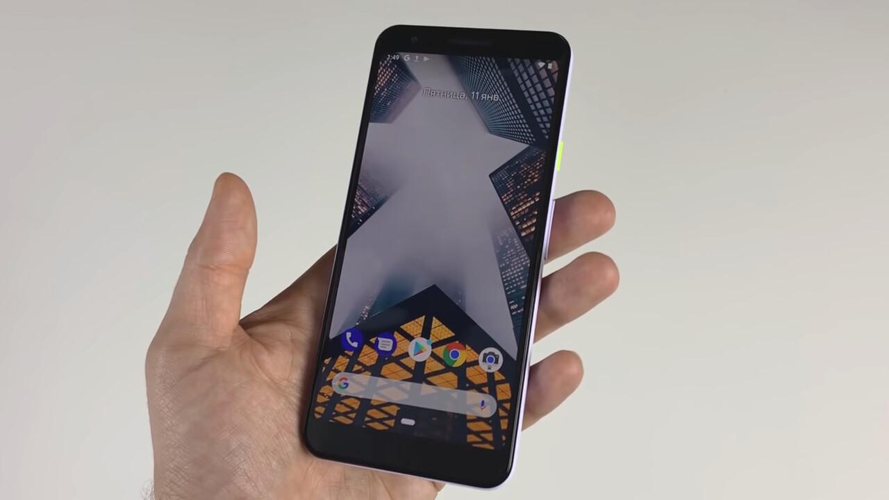 Google-Smartphone: Pixel 3 Lite bringt die Kopfhörerbuchse zurück