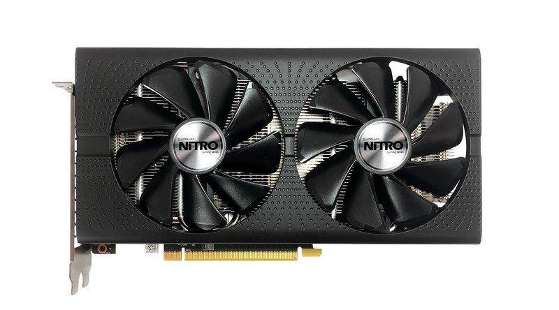 Sapphire RX 570 mit 16 GB für Mining