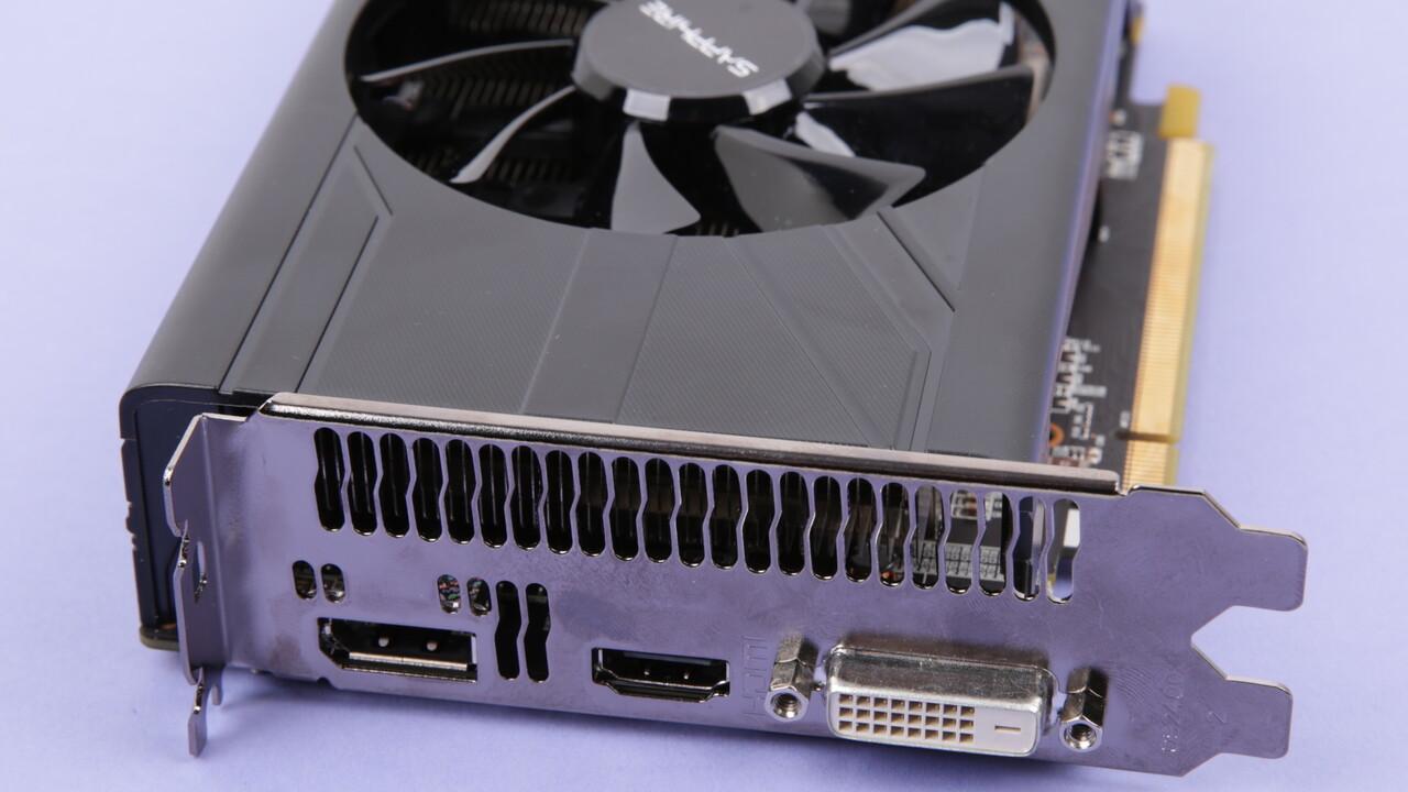 """GPU-Mining: Radeon RX 570 mit 16 GB als """"Gelddruckmaschine"""" für Grin"""
