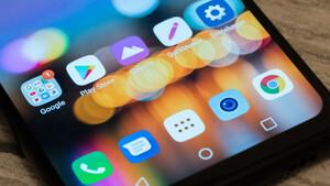 MWC: LG plant Smartphone mit zwei Displays