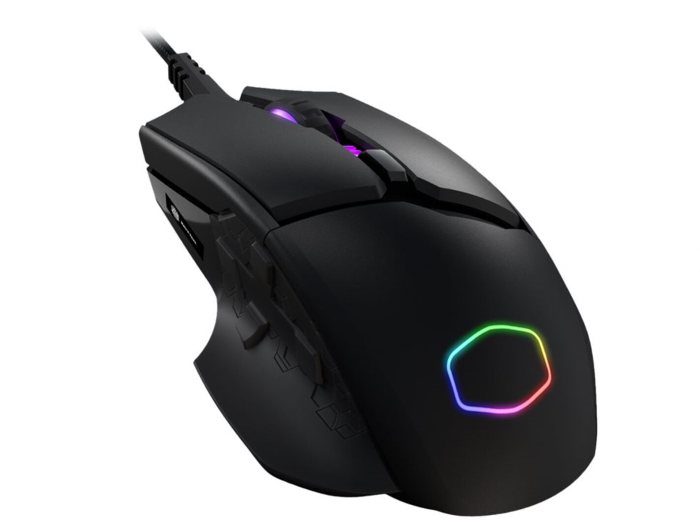 Cooler Master MasterMouse MM830