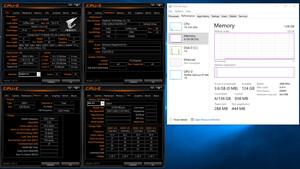 Gigabyte-Mainboards: Z390 und C246 erhalten BIOS für 128 GB RAM
