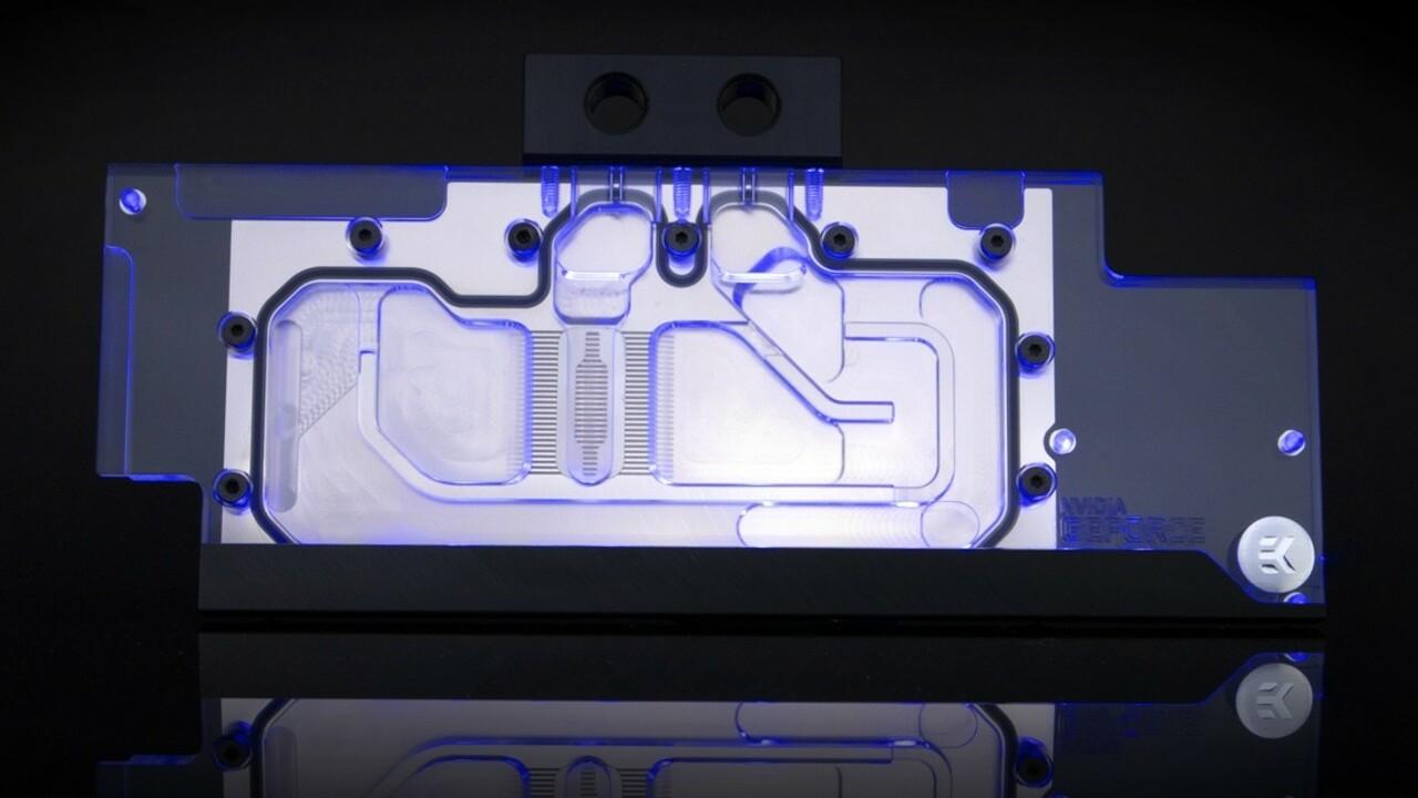 Classic-Produkte: EKWB kategorisiert Kühler optisch und preislich neu