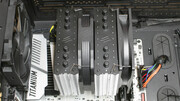 SilentiumPC Grandis 2 im Test: Großer CPU-Kühler zum kleinen Preis