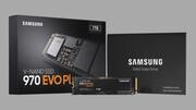 Samsung SSD 970 Evo Plus im Test: V-NAND mit 96 Lagen für ein + an Leistung
