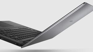 Medion Akoya E6246: Schlankes Notebook mit SSD und IPS für 399Euro