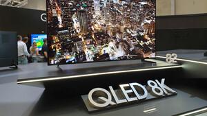 Studie: 8K-Fernseher sind nicht so beliebt wie erwartet