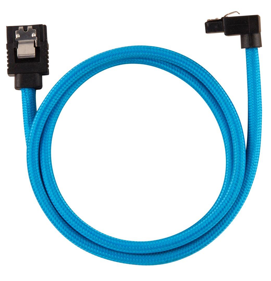 Gesleevtes SATA-Kabel