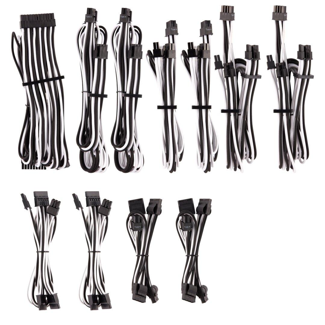 PSU Cables Pro-Kit
