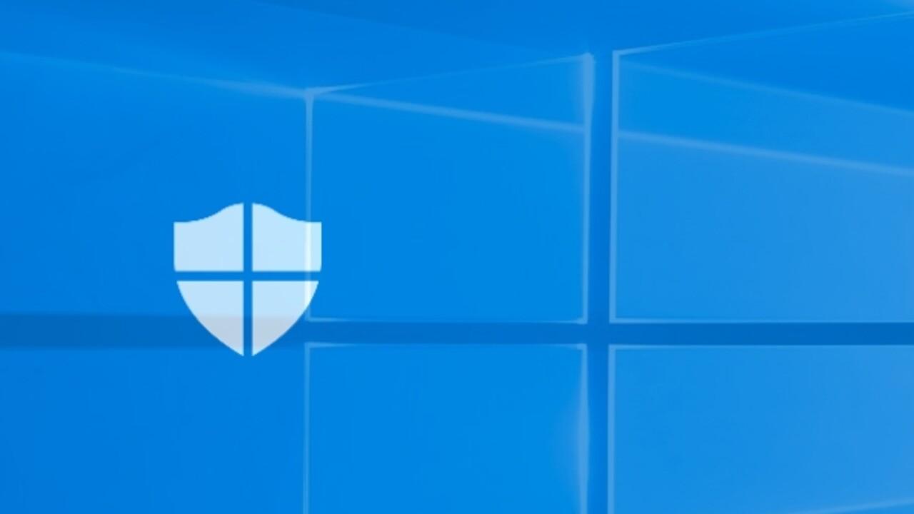 Virenschutz im Test: Windows Defender bietet ausreichenden Schutz