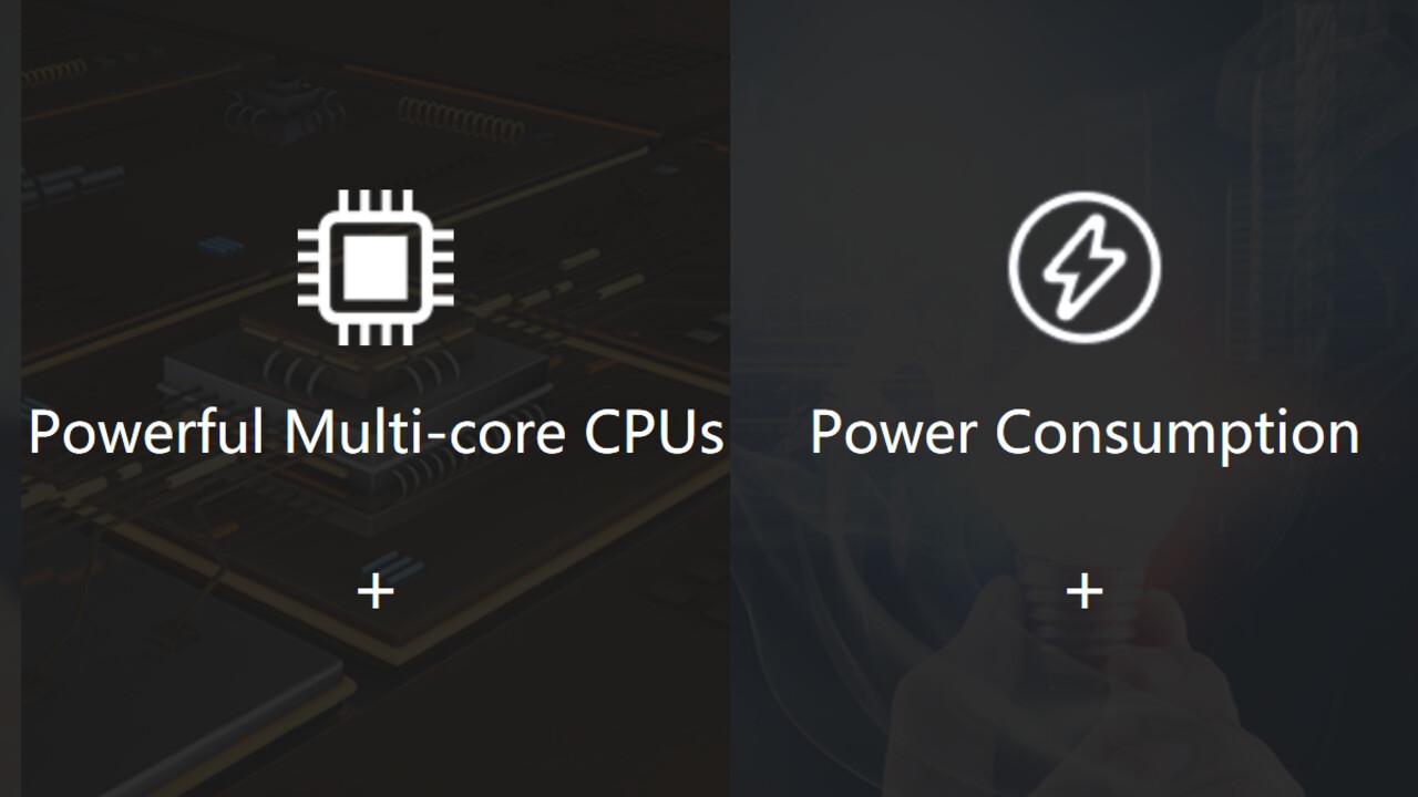 STAR1000P: Starblaze-SSD-Controller mit NVMe 1.3 für High-End-SSDs