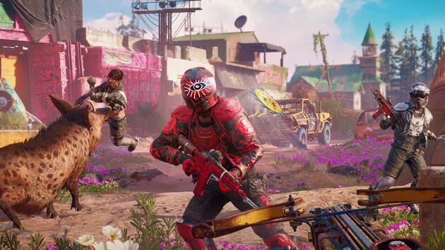 Ubisoft-Formel: Neues Far Cry bekommt weitere RPG-Bestandteile