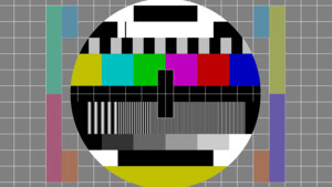 Mediennutzung: Online-Medien deutlich hinter TV und Radio