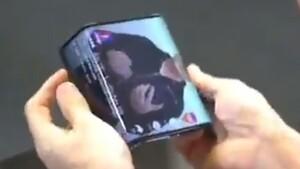 Xiaomi: Präsident zeigt Prototyp des faltbaren Smartphones