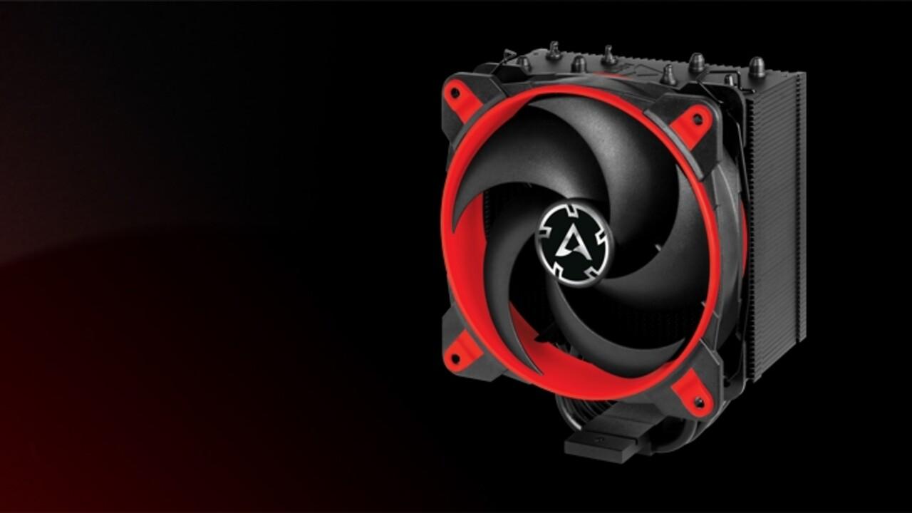 Arctic Freezer 34: Update für den CPU-Kühler Freezer 33 in vier Versionen