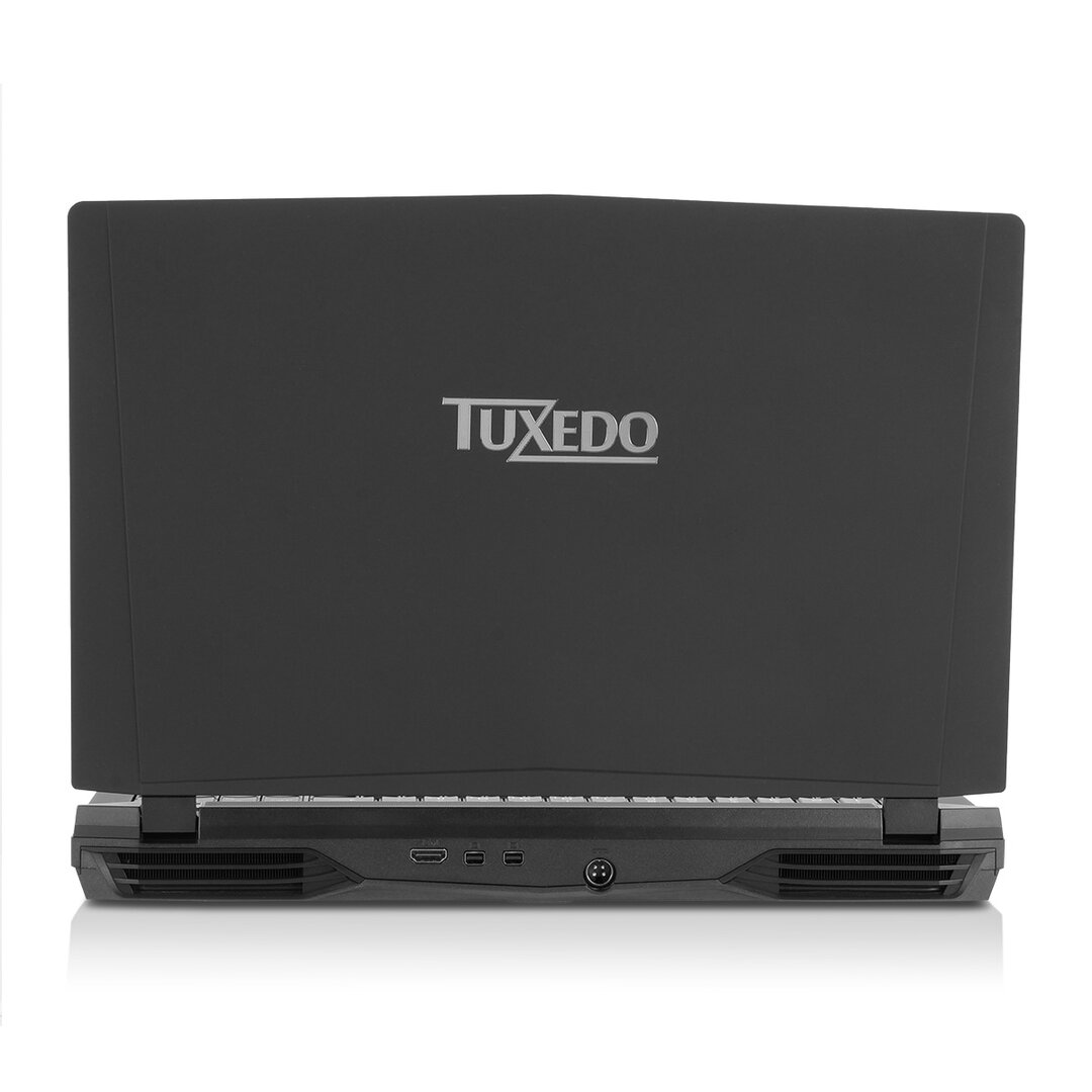 Tuxedo Book XUX508