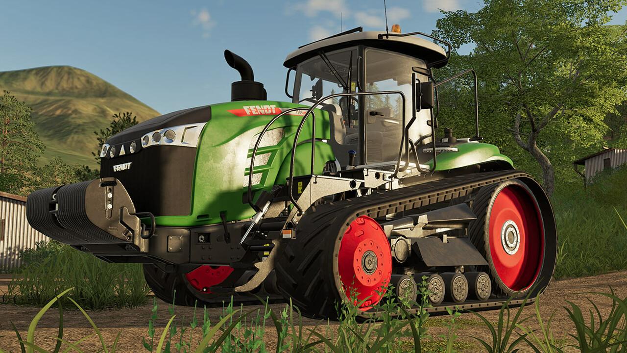 eSports: Farming Simulator League mit 250.000 Euro Preisgeld