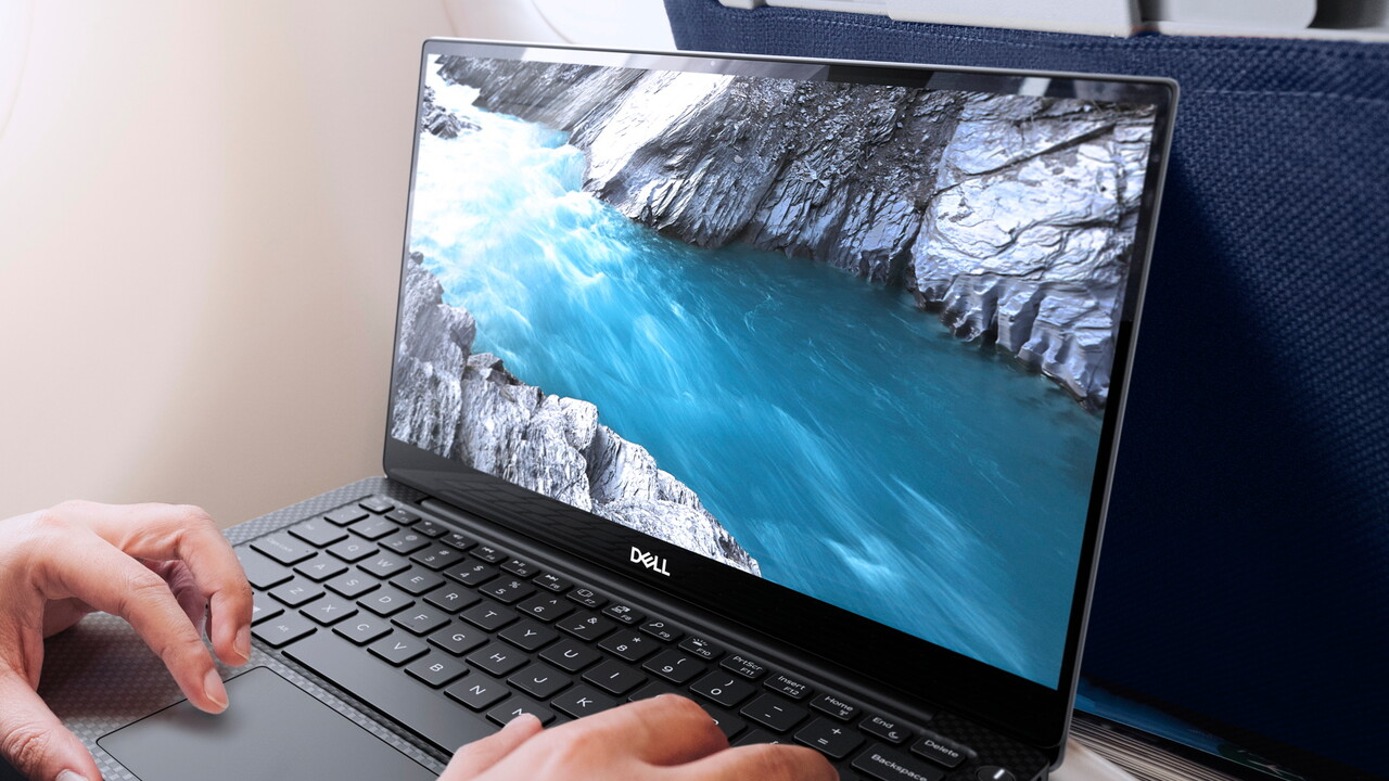 Notebook: Dell bietet neues XPS 13 (9380) in 16 Varianten ab 1.100€ an