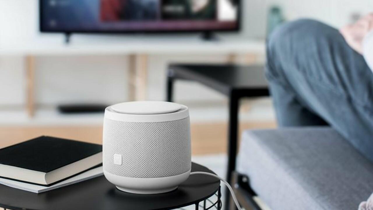 Telekom Smart Speaker: Deutsche Alexa- und Google-Konkurrenz verzögert sich