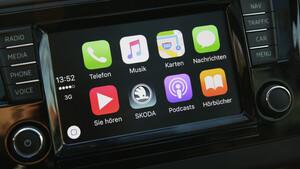 Autonomes Fahren: Apple streicht Stellen in Entwicklungsabteilung