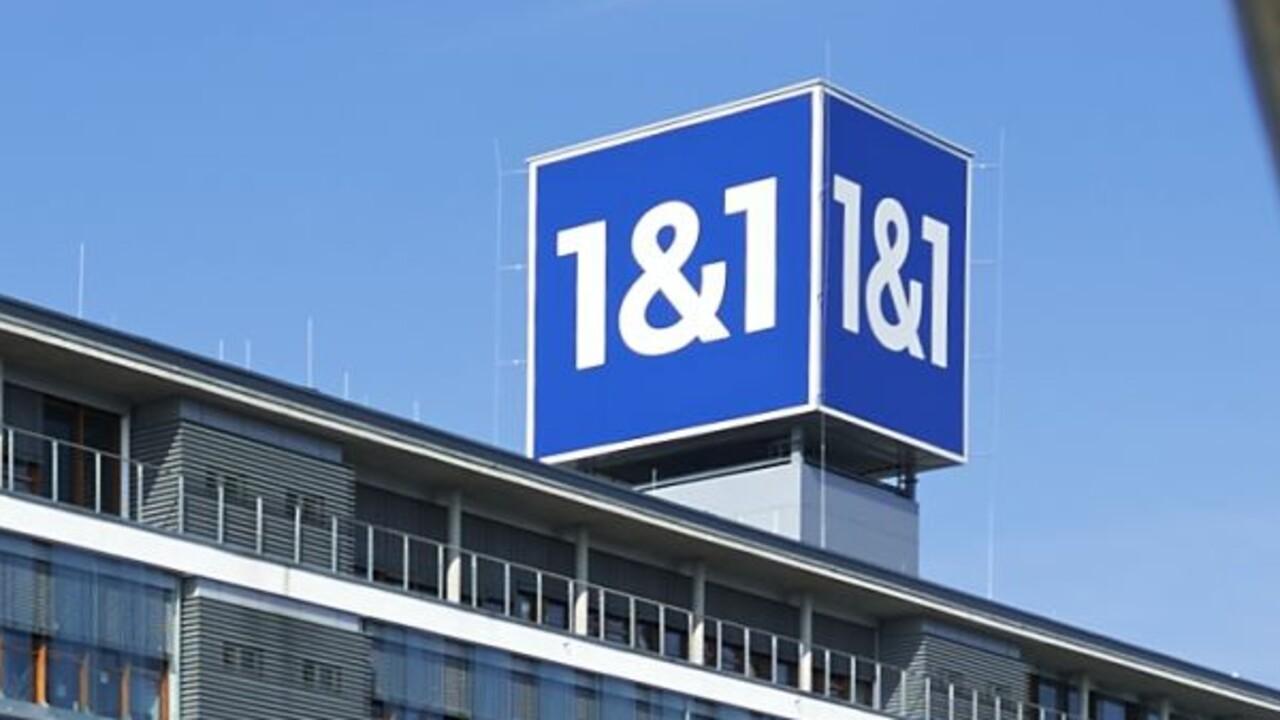 5G-Ausbau: 1&1 will als vierter Mobilfunk-Netzbetreiber einsteigen