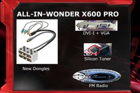 All-In-Wonder X600