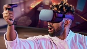 Virtuelle Realität: Vierfacher Umsatz in drei Jahren prognostiziert