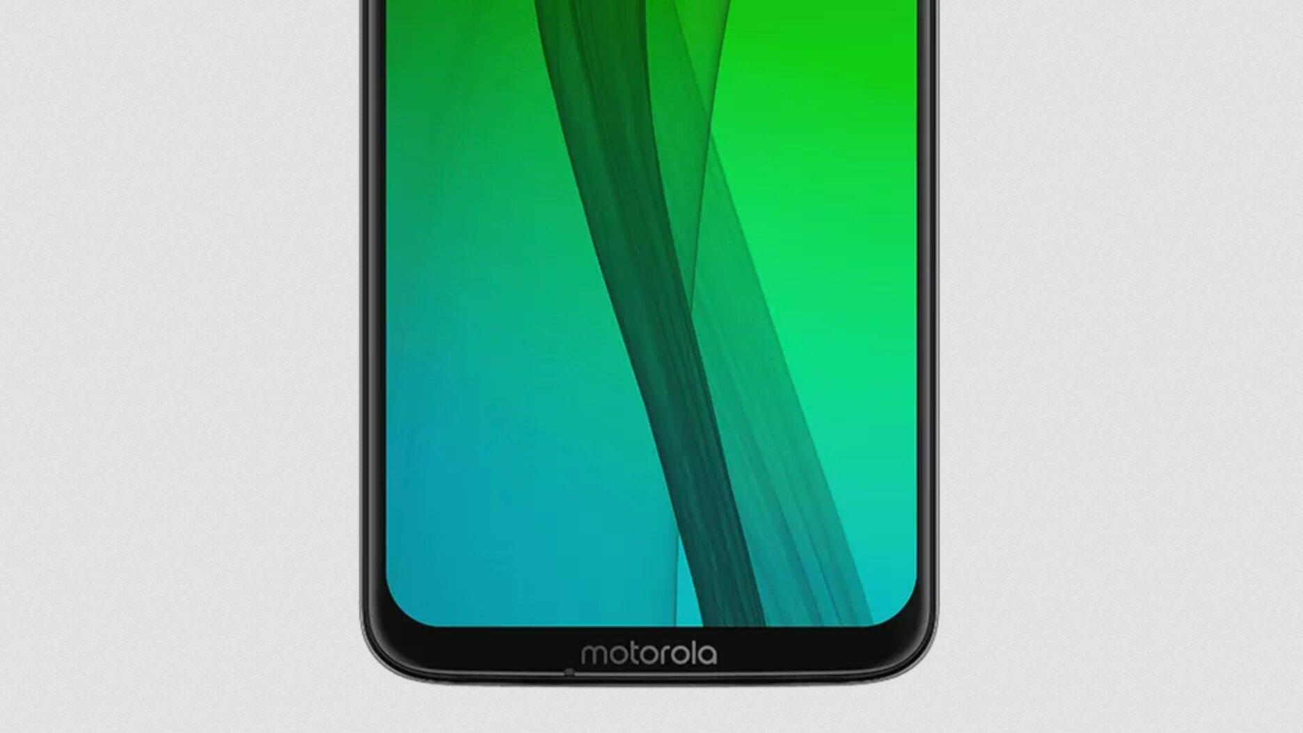 Motorola Moto G7 Logo