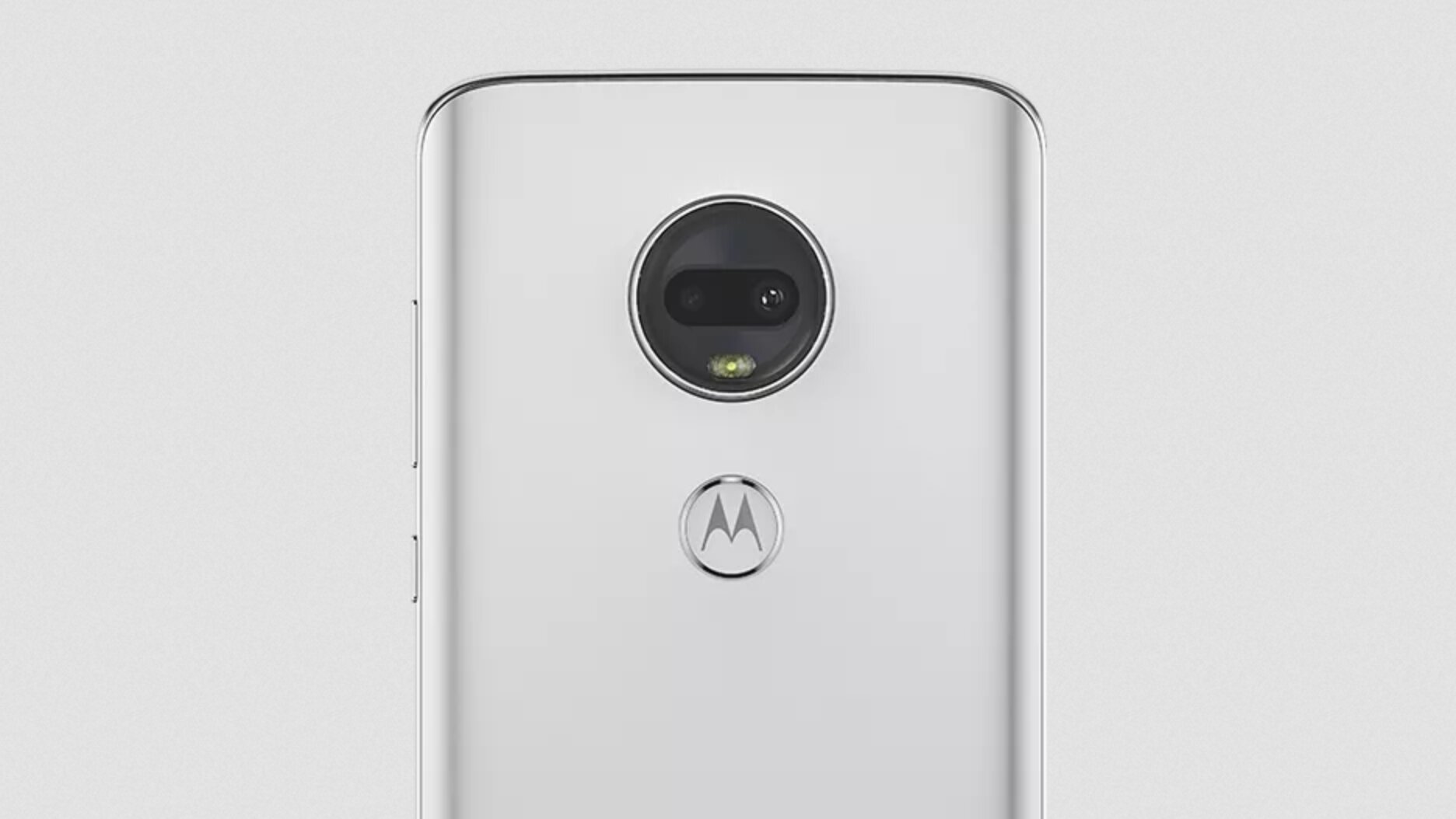 Motorola Moto G7 Rückseite
