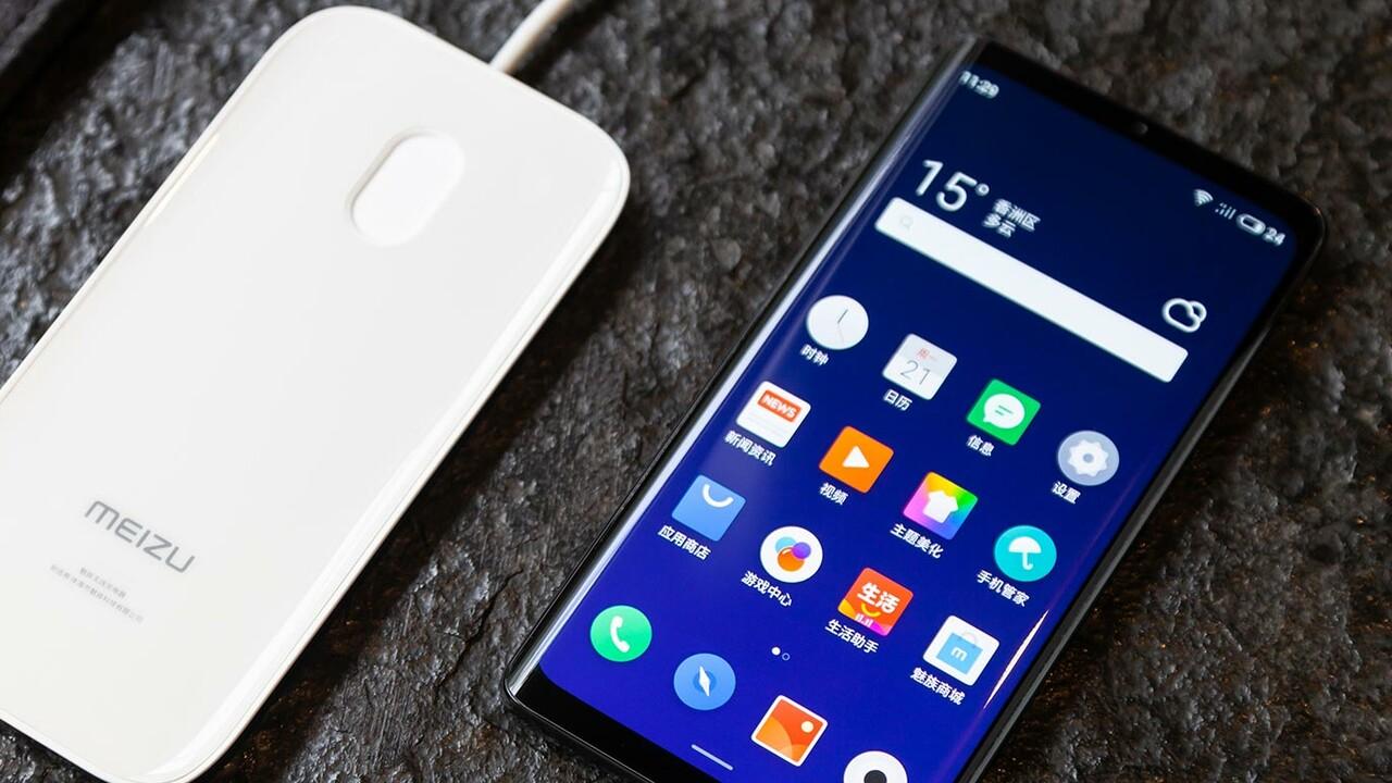 Konzept-Smartphones: Meizu Zero & Vivo Apex 2019 haben keinerlei Anschlüsse