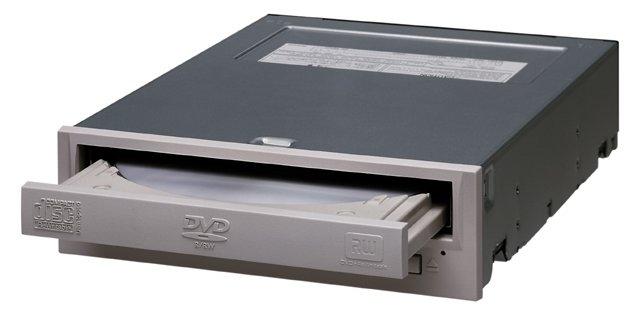 SD-R5372 - erster Brenner mit 5facher Gesschwindigkeit für Dual-Layer