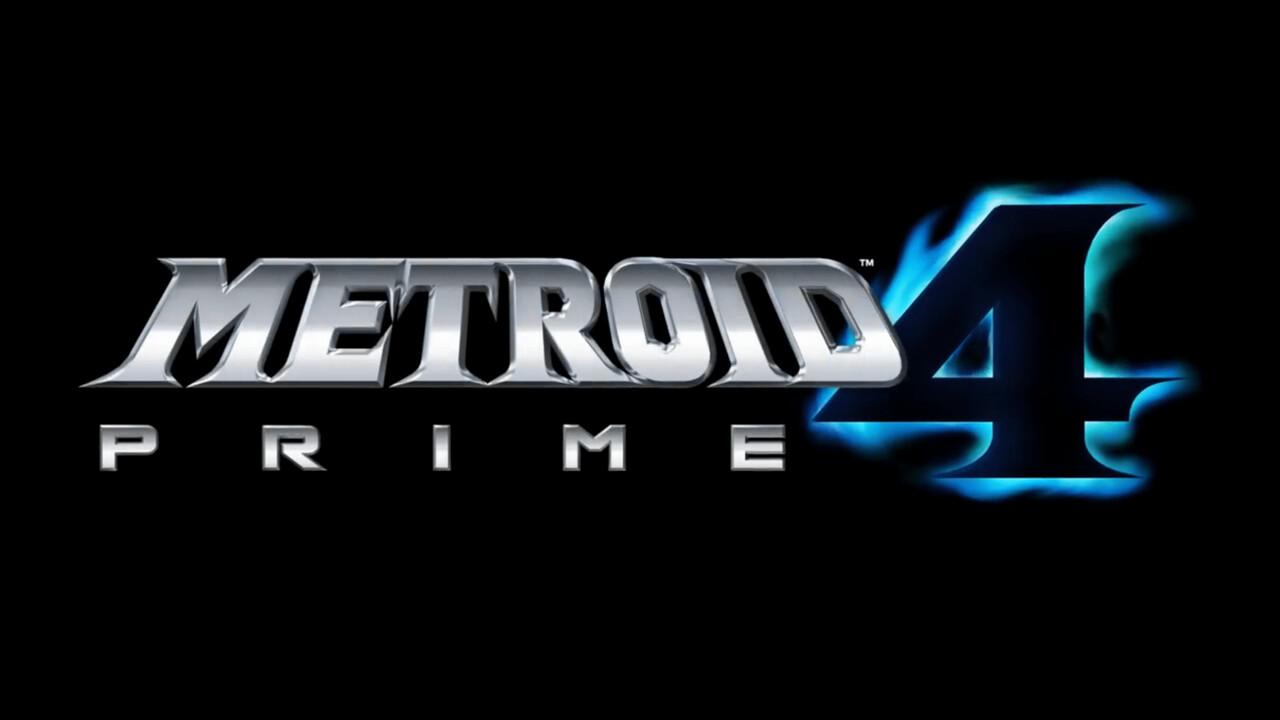 Metroid Prime 4: Entwicklung mit Retro Studios neugestartet
