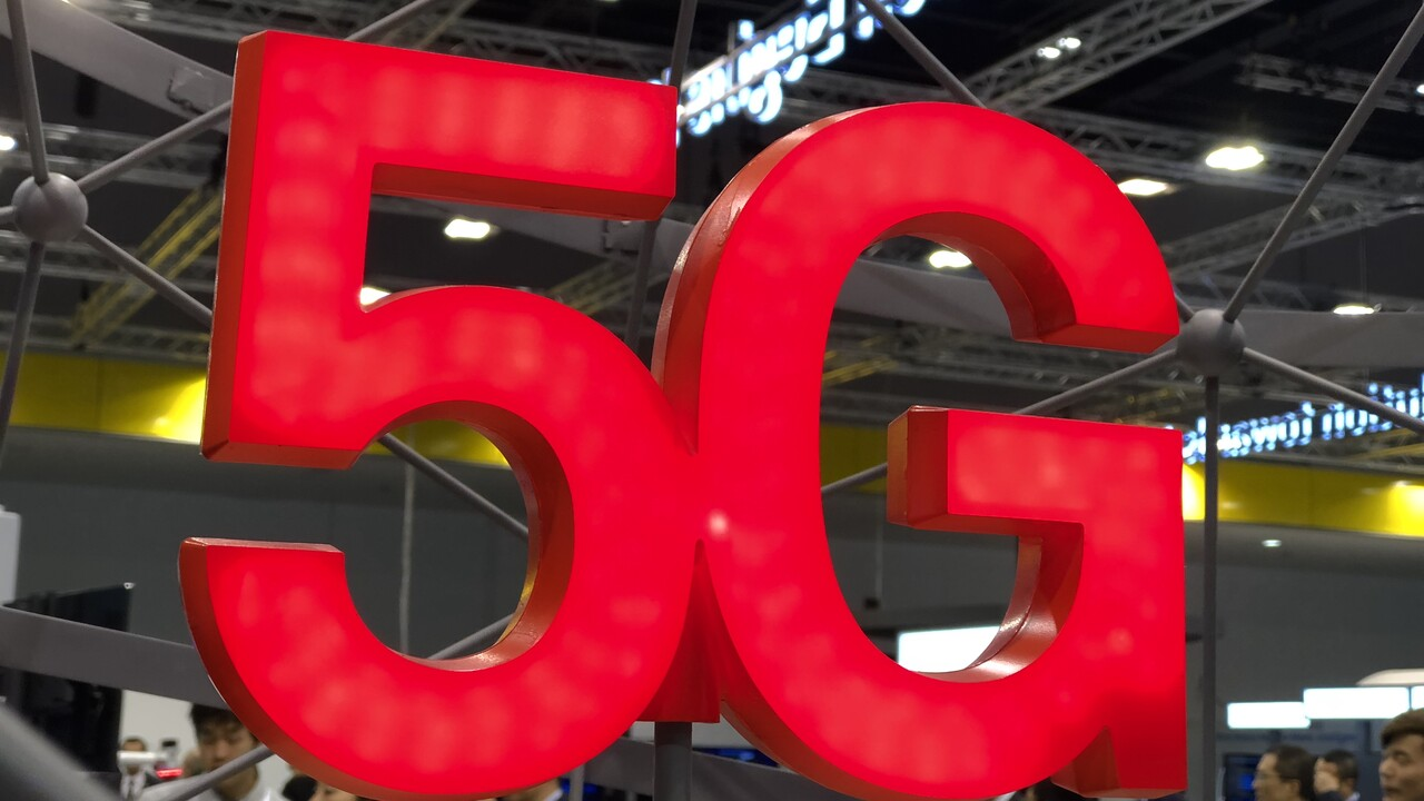 5G-Ausbau: 4 Unternehmen wollen bei Frequenzauktion mitbieten