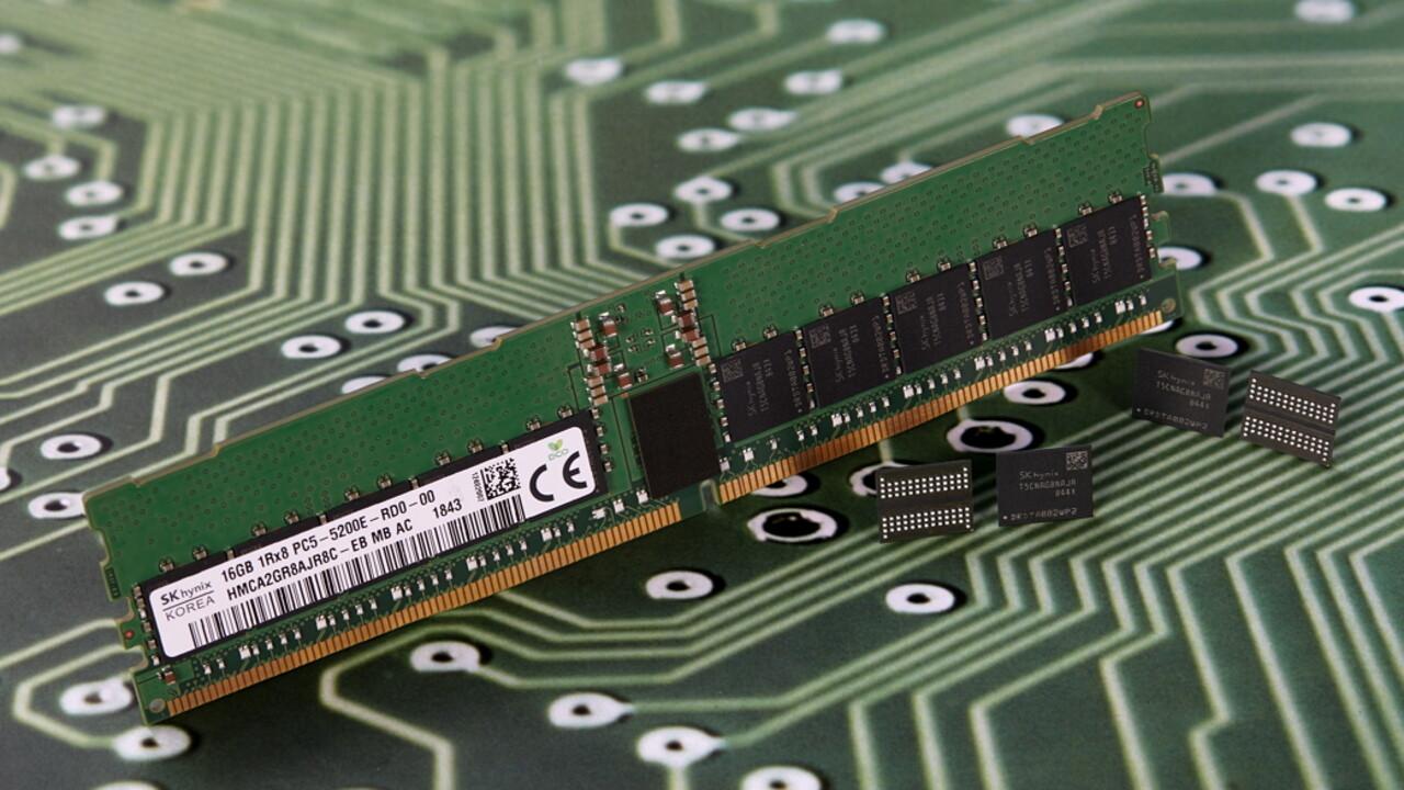 DDR6: Findungsphase für den DDR5-Nachfolger
