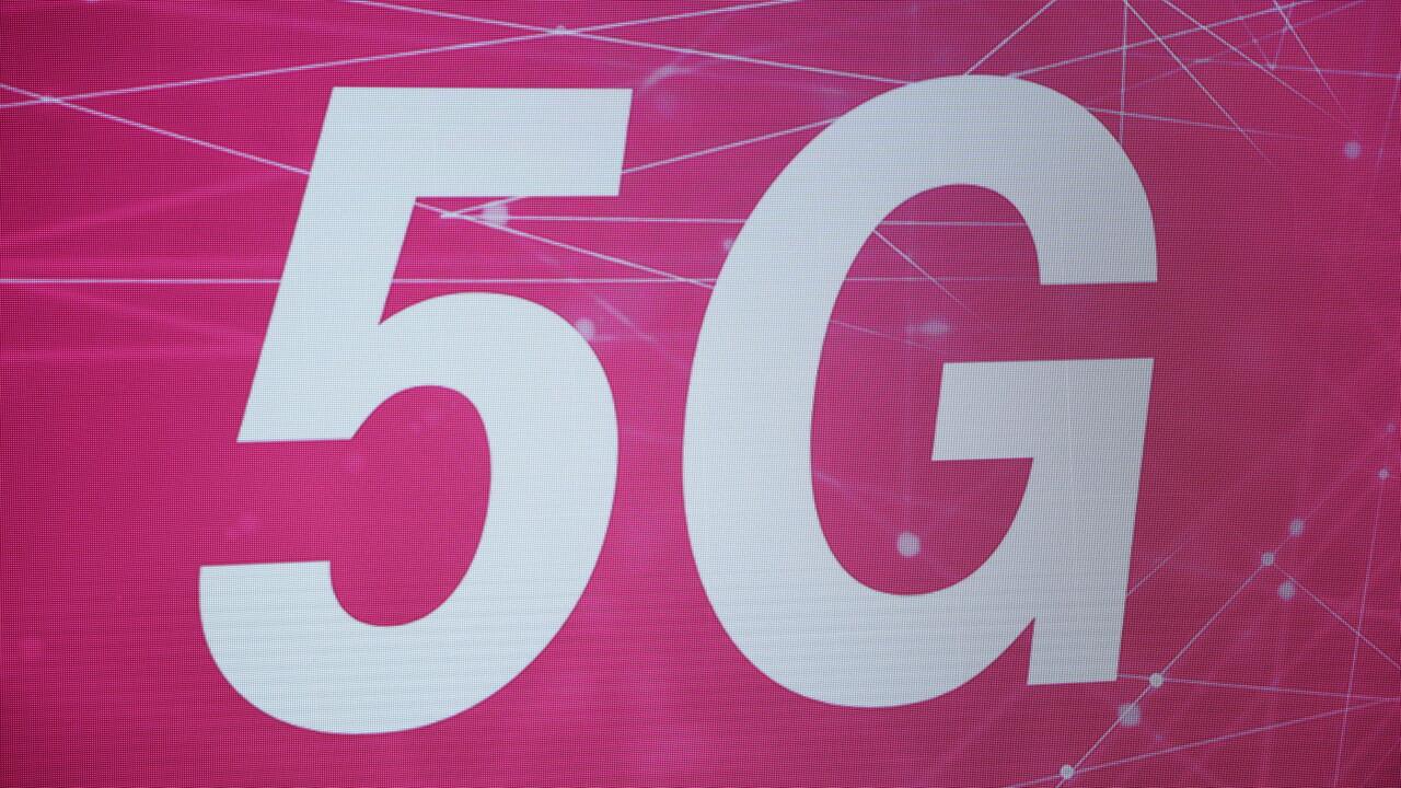 Huawei-Ausschluss: Trump erhöht bei 5G-Aufbau Druck der USA auf Europa