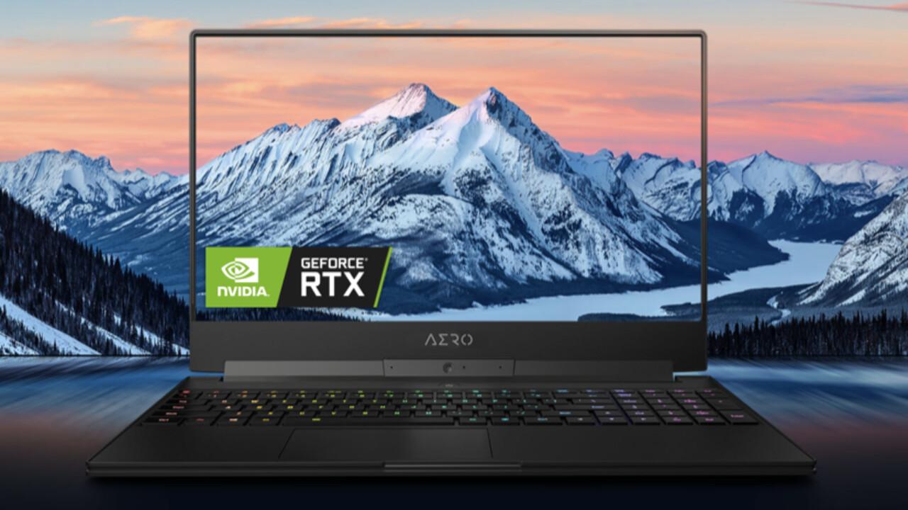 GeForce RTX 2070 Max-Q im Test: Turing für schlanke Notebooks macht keinen Klassensprung