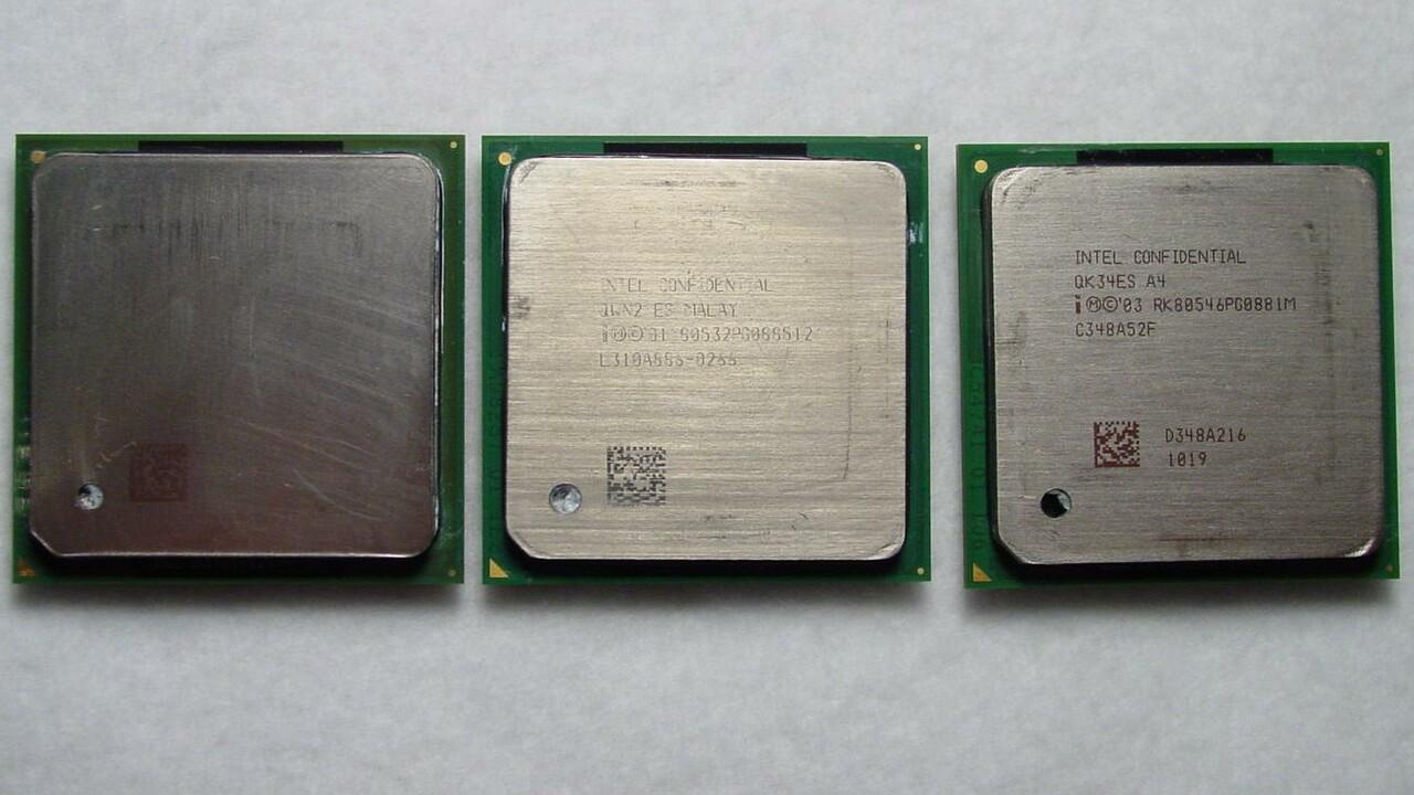 Im Test vor 15 Jahren: Intels Prescott war ein Rückschritt durch Fortschritt