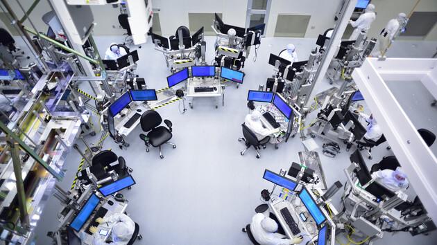 Fabrikausbau: Intel vor 11-Milliarden-USD-Investition in Israel